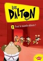Les Dalton tome 2 Tout le monde dehors