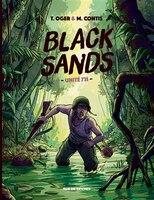 Black Sands :  Unité 731