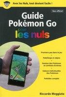 Pokémon go pour le nuls poche guide