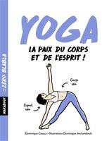 Zéro bla bla yoga