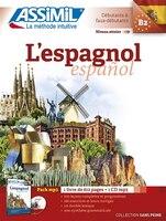 L'espagnol L' S.P. L/CD MP3 N.E.