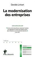 Modernisation Des Entreprises #152 -Ne - DANIELE LINHART