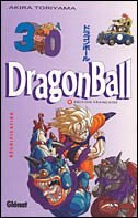 Dragon Ball 30 Réunification: REUNIFICATION