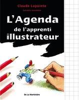 Agenda de l'apprenti illustrateur (L')