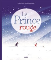 9782733840108 - Charlie Roscoe: Le prince rouge - Livre