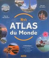 9782733840450 - Collectif: Mon atlas du monde 2016 - Livre