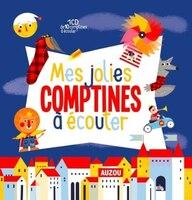 9782733840955 - Julien Chung: Mes comptines à écouter Livre-CD - Livre