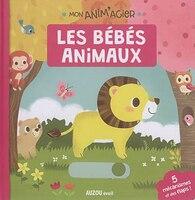 9782733847022 - Auzou: Mon Anim'agier Les Bébés Animaux - Livre