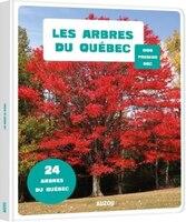 9782733847046 - Jerome Carrier: Les arbres du Québec - Livre