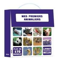 9782733847725 - Collectif: Ma valisette de premiers animaliers - Livre