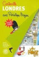 Londres avec Pénélope Gagieu Cartoville