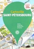 Saint Petersbourg Cartoville