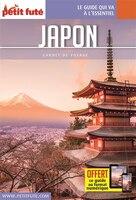 Japon 2016 Petit Futé