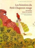 Hist.Petit Chaperon Rouge Racontees...