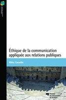 Éthique de la communication appliquée aux relations publique