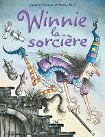 Winnie la sorciere