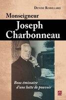 Monseigneur Joseph Charbonneau