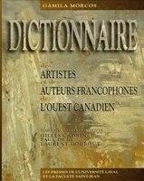 Dictionnaire artistes et auteurs francophones ...