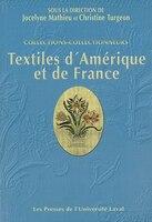 Textiles d'amérique et de france