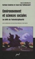 Environnement et sciences sociales