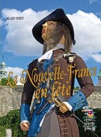 La Nouvelle-France en fête