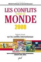 Les conflits dans le monde 2008