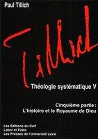 Théologie systématique  5