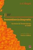 Invention à cinq voix :  Une histoire de l'histoire...