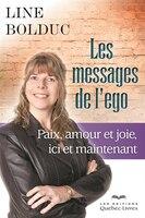 Messages de l'égo 2ème édition
