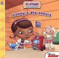 Docteur La Peluche - Lenny a des ennuis