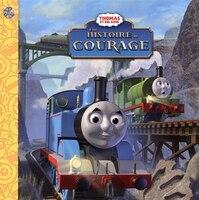Thomas et ses amis - Une histoire de courage