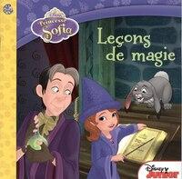 Disney Princesse Sofia - Leçons de magie