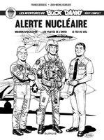 Tout Buck Danny  Alerte nucléaire (tirage de tête)