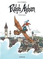 Ralph Azham 09 :  Point de rupture