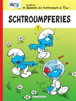 Schtroumpferies 01