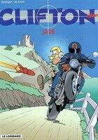 Clifton 18  Jade