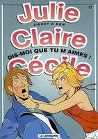 Julie, Claire 17