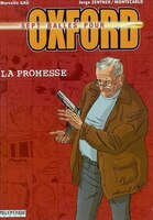 Sept balles pour Oxford 01 Promesse La