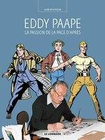 Eddy Paape Passion de la page d'après