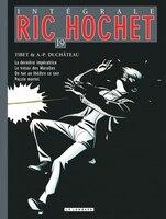 Ric Hochet 19 Intégrale