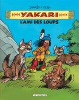 Yakari 05 Intégrale - Yakari Ami des Loups L'