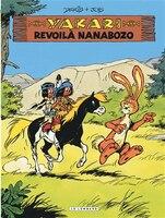 Yakari 34 :  Revoilà Nanabozo