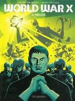 World War X 1 :  Hélius