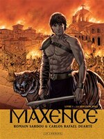 Maxence 01 :  La sédition Nika