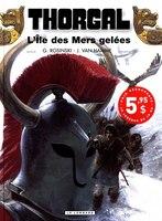 Thorgal 02 :  L'île des Mers gelées édition spéciale
