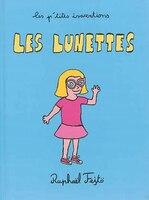 Les P'tites Inventions Les Lunettes
