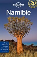 Naminie 3 ed Lonely Planet