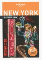 New York à petits prix -2e ed. - Lonely Planet