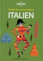 Italien Guide de conversation 8ème édition