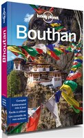 Bhoutan 1e ed Lonely Planet